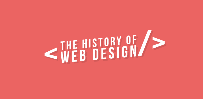 """history of web design New years bring thoughts of old years, and, to a designer and veteran """"blogger,"""" thoughts of old work my personal site, begun in 1994, was many things: an."""