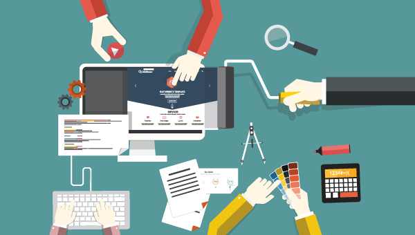 8 Reasons Why Interactivity is Essential for Every Website