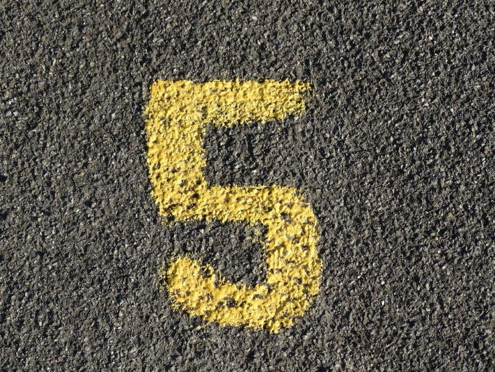 Write the Ultimate Blog Post in 5 Simple Steps