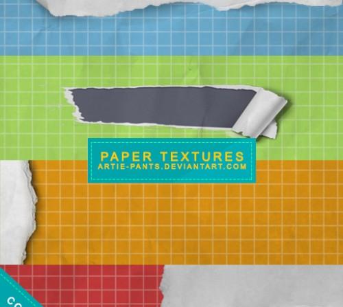 4 Best Free Paper Textures