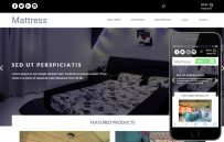 Learn Professional Tips To Build A Mattress Selling Website