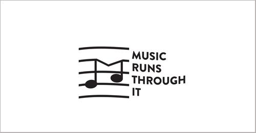 Music Runs Through It