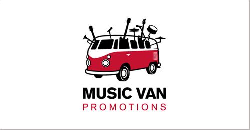 Music Van Promotions