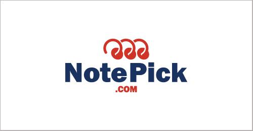 NotePick