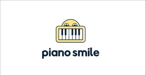 Piano Smile