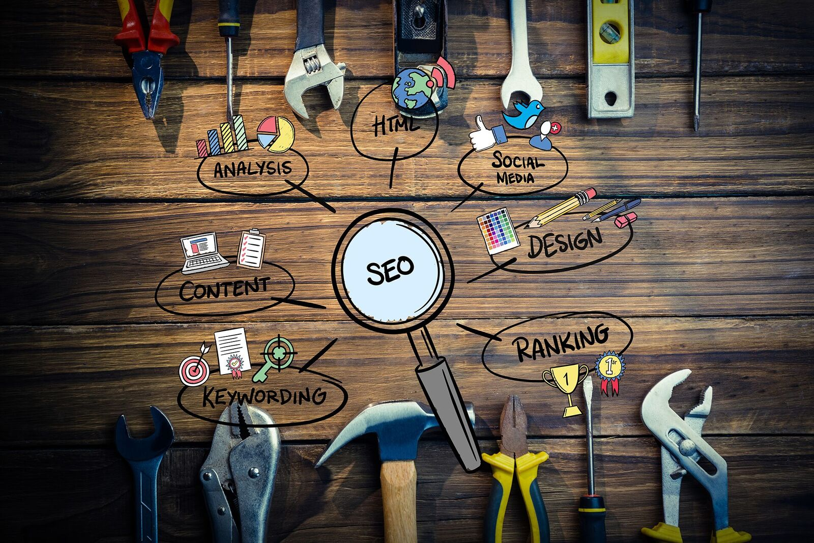SEO Basics for New Website Owners