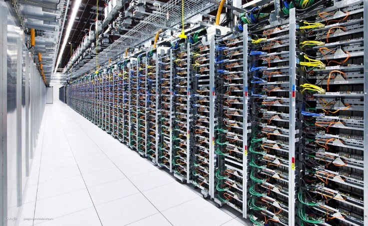 Examining the Necessities of Your Company's Data Center