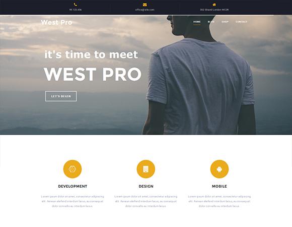 west pro