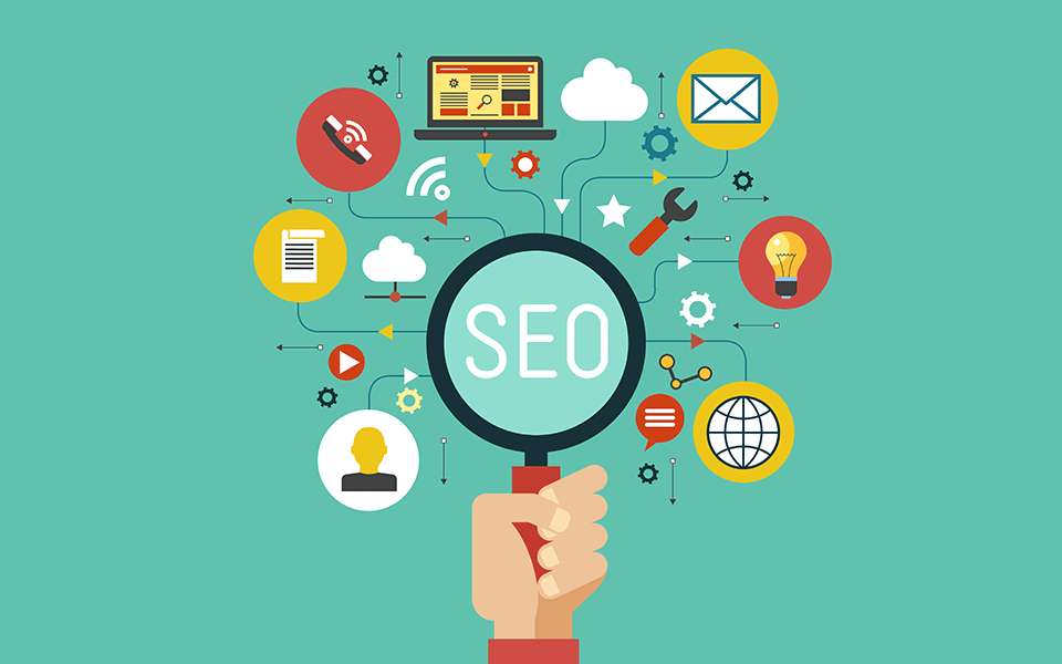 Why Should You Choose a Website Builder with an SEO Friendly Design?