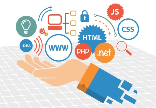 The Pros and Cons of Coded Websites