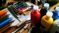 Painting: A New Hobby