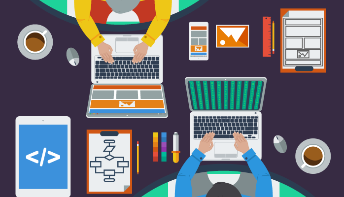 Is The Web Design Company You Worked With Still The Best One For You?