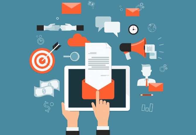 Content Marketing and the New Google News Feed