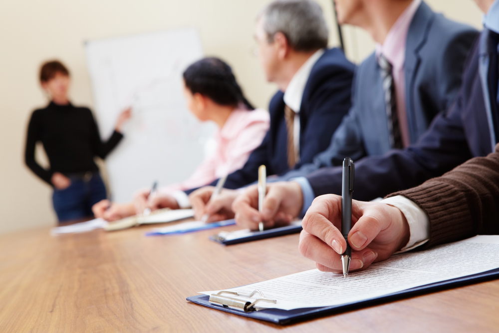 4 Pointers for Conducting Compliance Training That Leaves a Lasting Impression