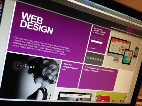 7 Ways Web Design Impacts Functionality, SEO & Perceptions