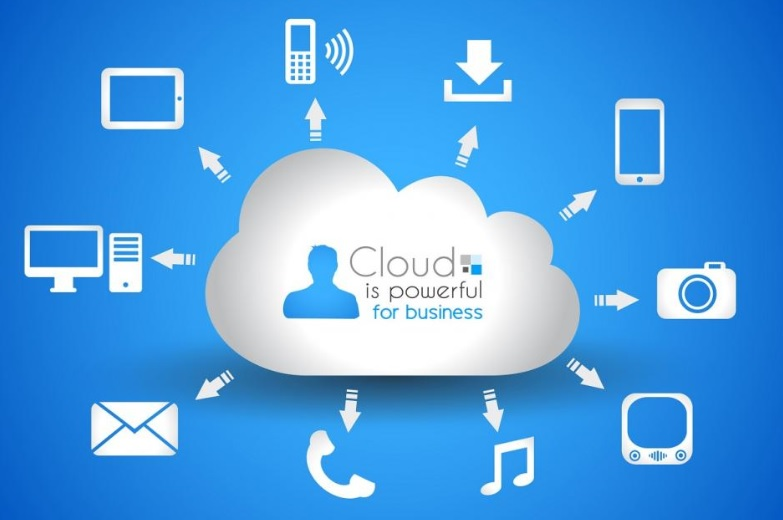 Utilize the Power of the Cloud in Your Office
