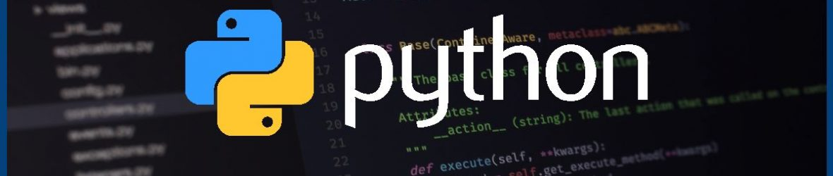 Why Your Next Website Should Be Developed With Python