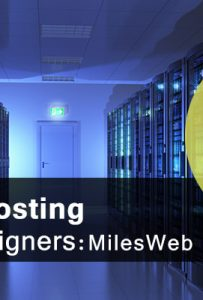 Reseller Hosting for Web Designers: MilesWeb