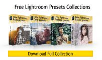22 Free Lightroom Presets for Beginners