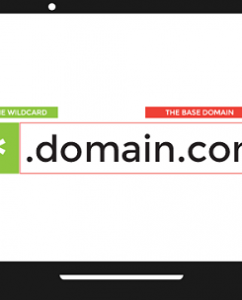 When to Use a Wildcard SSL Certificate