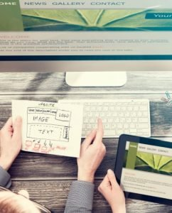 How to Find the Right B2B Web Design Agency
