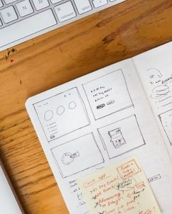 The 4 Trends in Web Design for Tutoring Sites